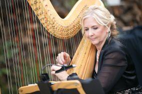 Orange County Harpist