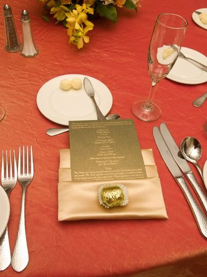 formal Indian event