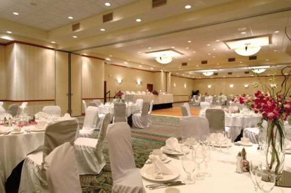Hilton Garden Inn Colorado Springs Airport Reviews Ratings Wedding Ceremony Reception Venue