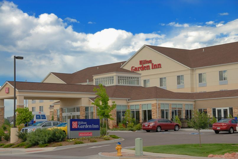 Hilton garden inn colorado springs airport venue - Hilton garden inn colorado springs ...