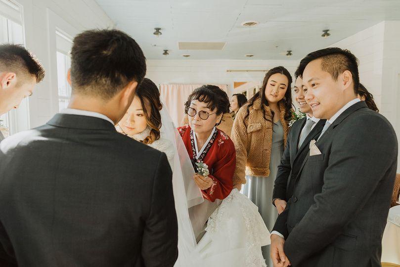 Li Wedding - 01.11.2020