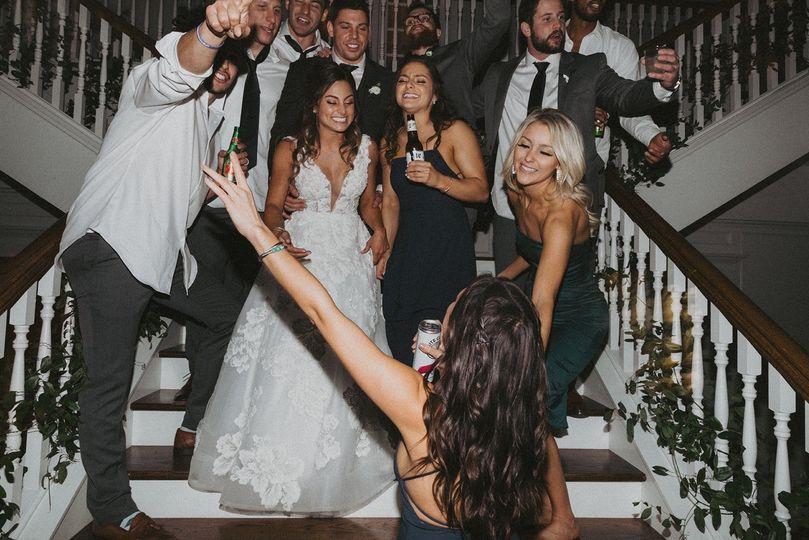 Schrepfer Wedding - 1.4.2020