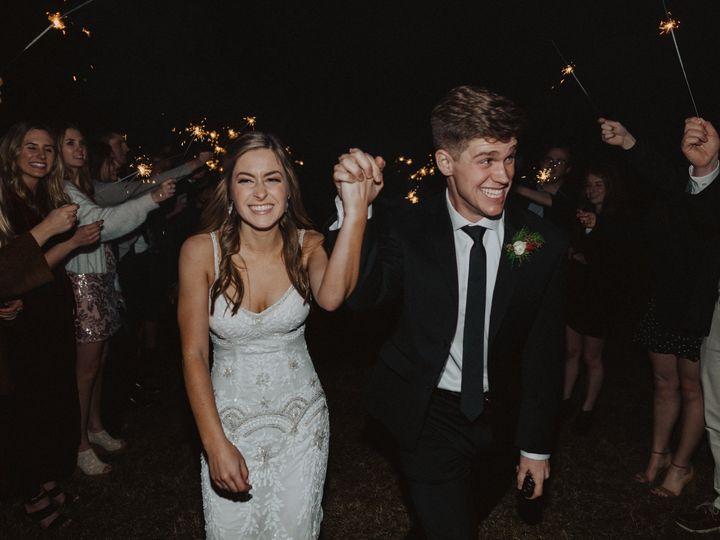 Tmx 452a8910 51 1591309 158335457460169 Denver, CO wedding photography