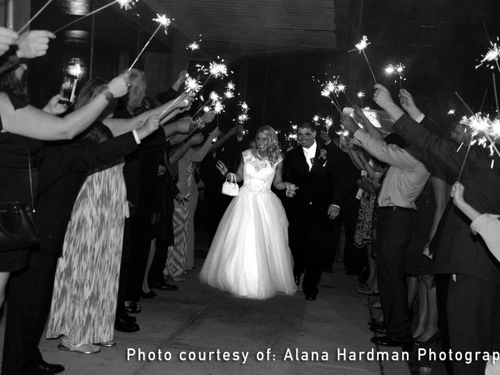 Tmx 1529355761 B6adf706fe516457 1529355759 C3eeba7d0b33e333 1529355752952 1 Aisle A 200k Hubbard, OH wedding favor