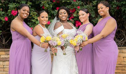 Damed Beauties Inc.