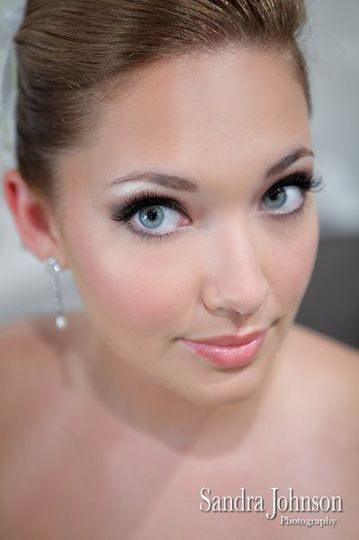 M3 Wedding Beauty - Makeup and