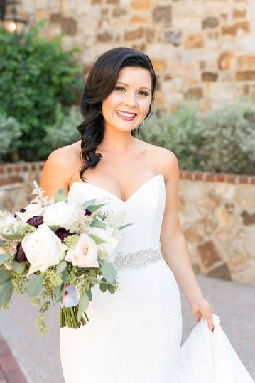 Bella Collina Bride
