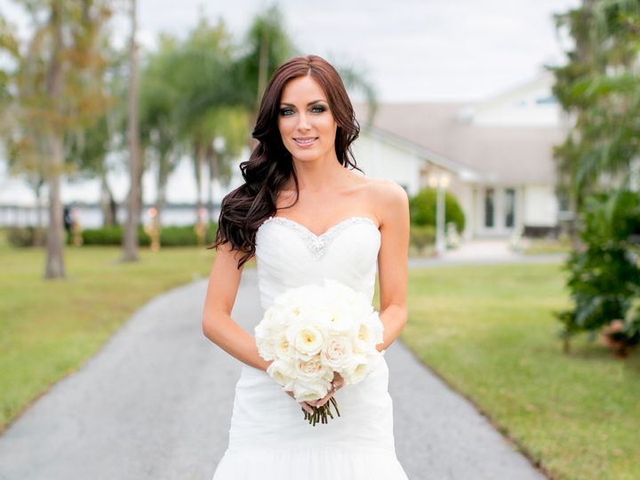 Tmx 1462391659258 Caitlin  Robbies Wedding 564 2 Maitland, FL wedding beauty