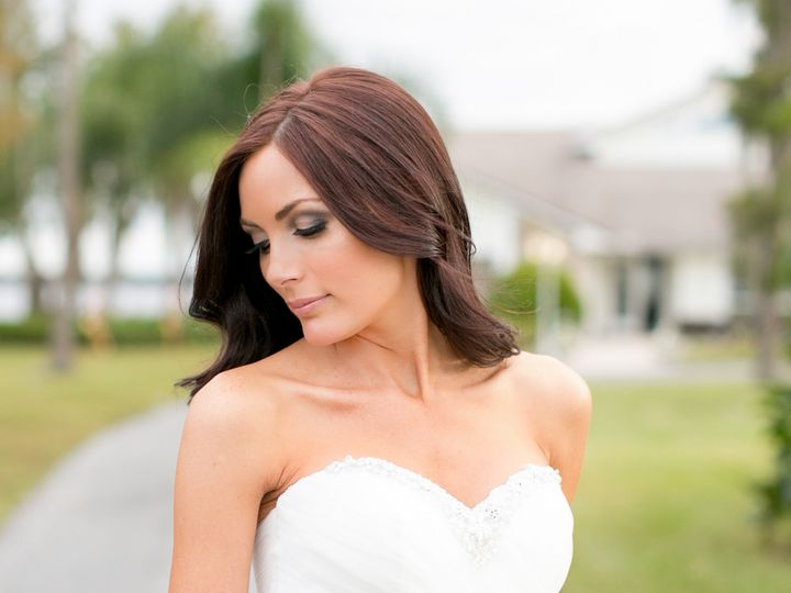 Tmx 1462391659846 Caitlin  Robbies Wedding 548 2 Maitland, FL wedding beauty