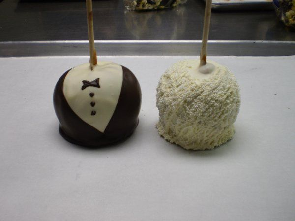 Tmx 1249398944727 WeddingCaramelApples Winter Park, FL wedding favor