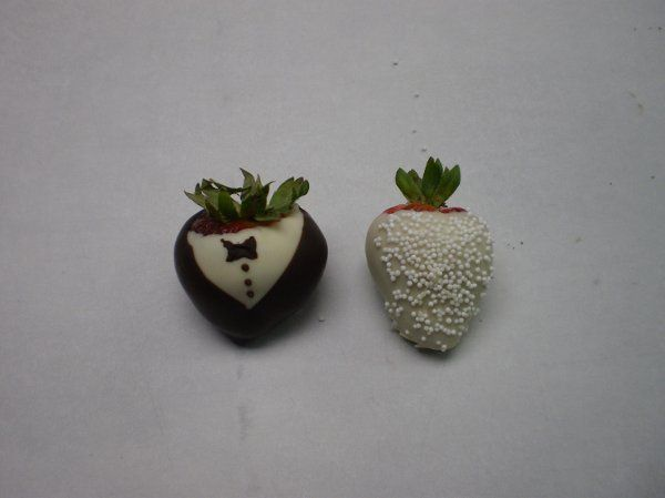 Tmx 1249399104618 WeddingStrawberries Winter Park, FL wedding favor