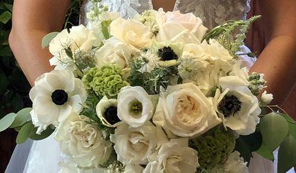 Claudia O'Hara Weddings & Events Florist