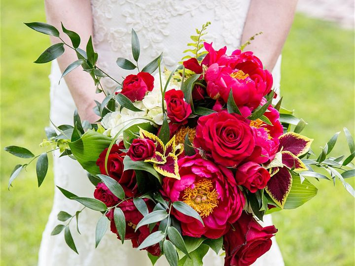 Tmx Ohara Bouquet Red Ww 51 1862309 1565287661 Pittsford, NY wedding florist