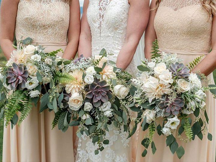 Tmx Ohara Bridal Party 3 Ww 51 1862309 1565288098 Pittsford, NY wedding florist