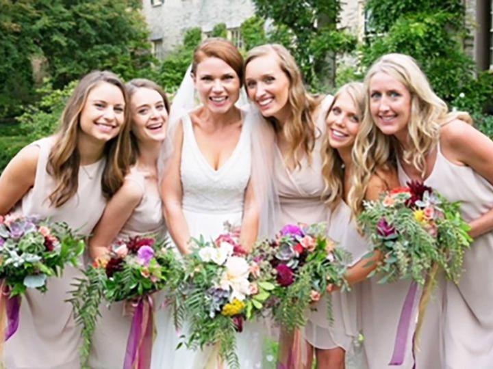 Tmx Ohara Bridal Party Casual Ww 51 1862309 1565289935 Pittsford, NY wedding florist