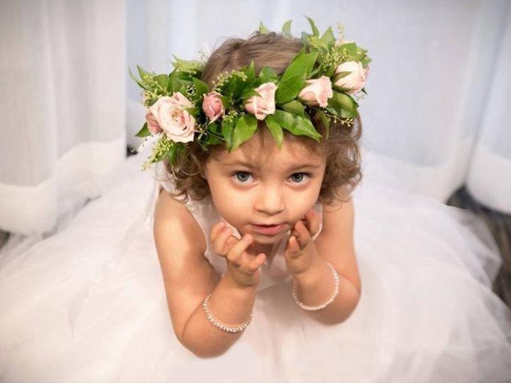 Tmx Ohara Flower Girl On Floor 51 1862309 1565286050 Pittsford, NY wedding florist