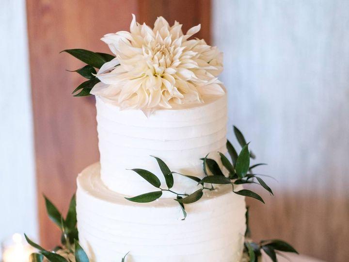 Tmx Ohara Wedding Cake W White Flowers Ww 51 1862309 1566006209 Pittsford, NY wedding florist