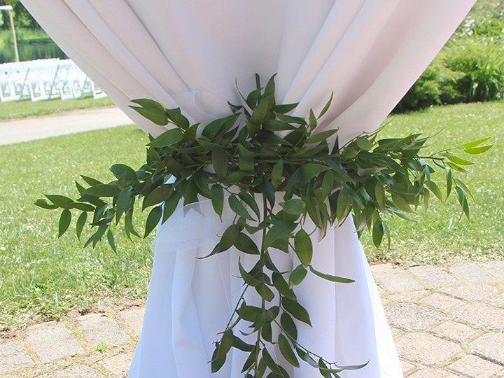 Tmx Ohara Wedding Curtain Ties 51 1862309 1566005862 Pittsford, NY wedding florist