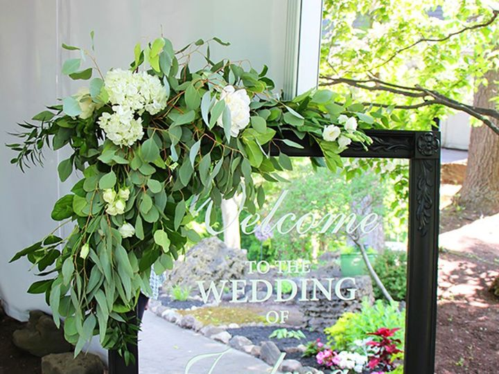 Tmx Ohara Welcome Sign Ww 51 1862309 1565291015 Pittsford, NY wedding florist