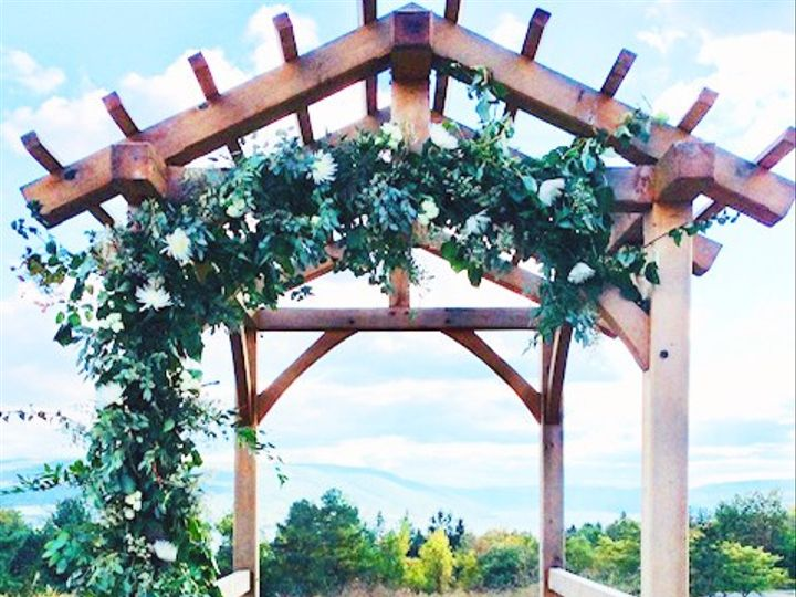Tmx Wedding Houpa 51 1862309 1565286554 Pittsford, NY wedding florist