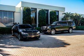 Icon Chauffeured Services