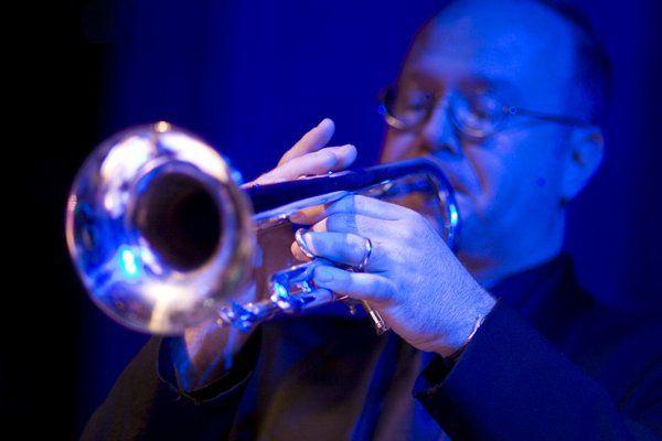 Trumpet, Mark Hoffman