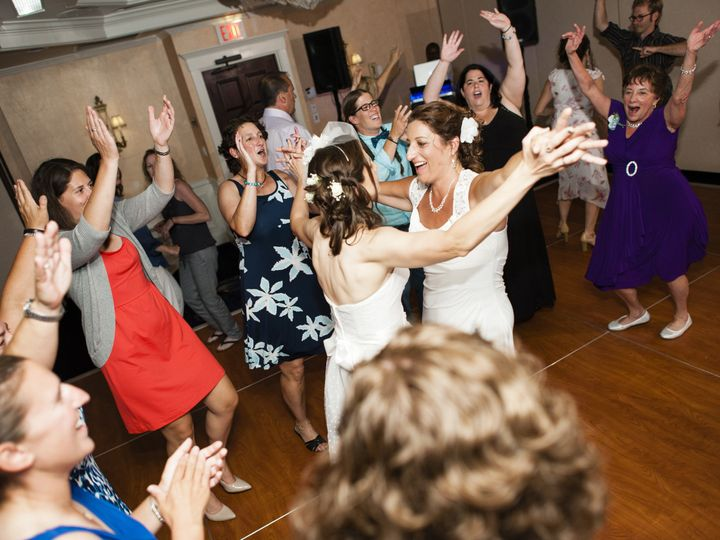 Tmx 1416070370694 Qa Color 827 West Hartford wedding dj