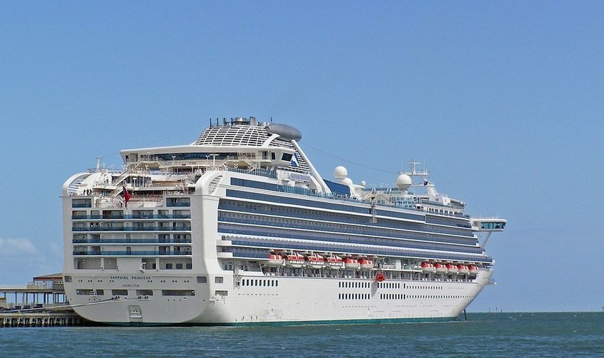 Proud affiliates with Princess cruise lines. Beautiful ships with amazing world travel experiences!
