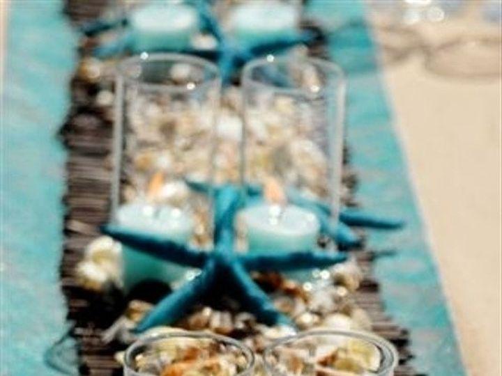 Tmx 40 Amazing Beach Wedding Centerpieces 11 51 115309 158275510663483 El Monte, California wedding favor