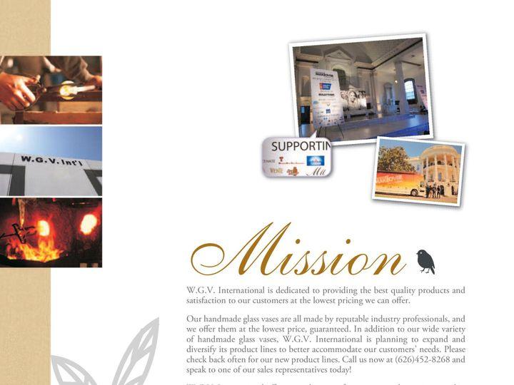 Tmx Wgv Catalog 2019 Page 002 51 115309 158275592938947 El Monte, California wedding favor