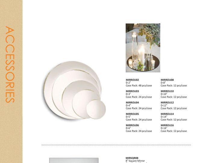 Tmx Wgv Catalog 2019 Page 062 51 115309 158275596379832 El Monte, California wedding favor