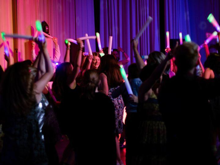 Tmx 1539035802 31e6fe89653eabd7 1539035799 84d12afe33b6849a 1539035797409 10 Sticks Up2 Seattle, WA wedding dj