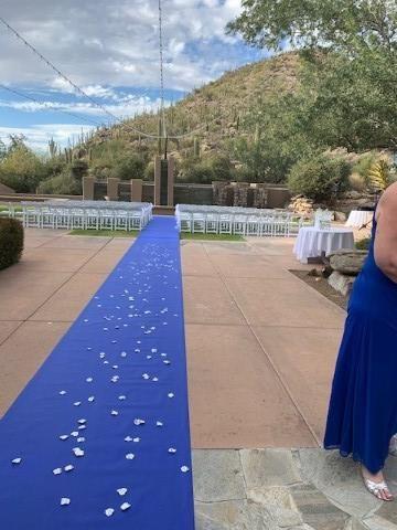 Such a beautiful Wedding Venue