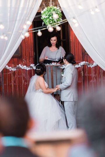 Wedding Union Rosary Lazo