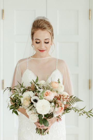 Summer Bride