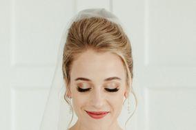 Tanya Castro Makeup