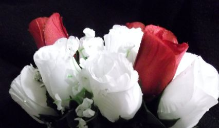 Flowers Just For You