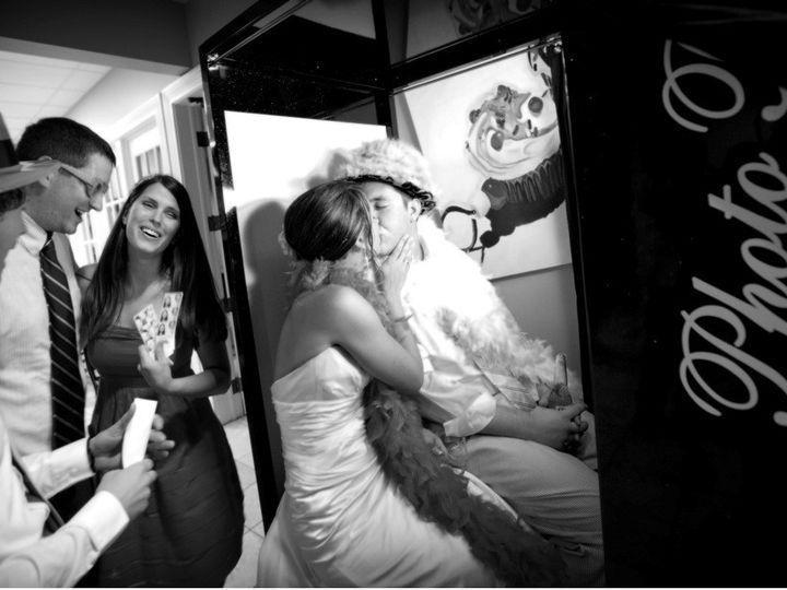Tmx 1367604499578 Kissing In Booth Montclair, NJ wedding dj