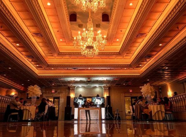 Tmx 1475173358424 Tablesetup Montclair, NJ wedding dj