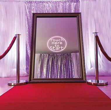 Tmx 1488214232276 Mirrorenhnace Montclair, NJ wedding dj