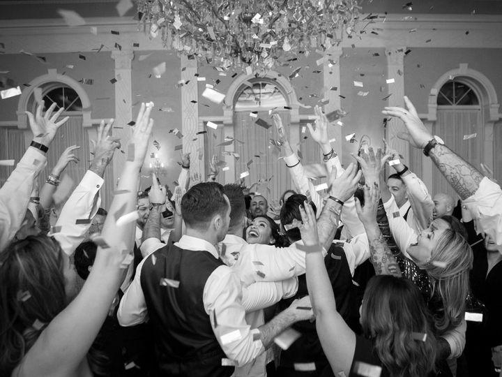 Tmx Confettibw 51 116309 1573584521 Montclair, NJ wedding dj
