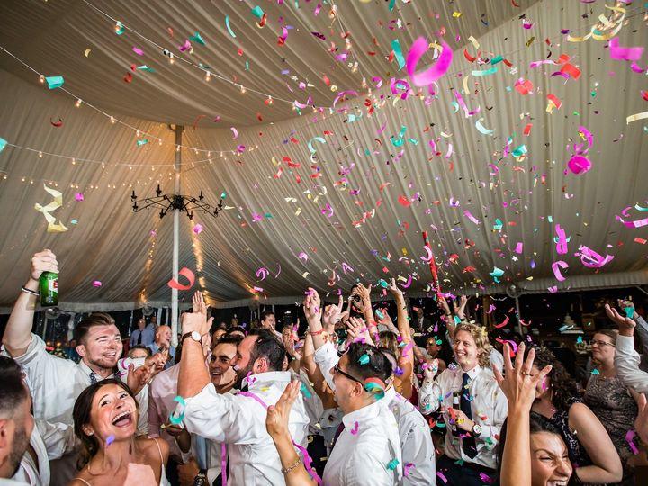 Tmx Correct Confetti 51 116309 1573584680 Montclair, NJ wedding dj