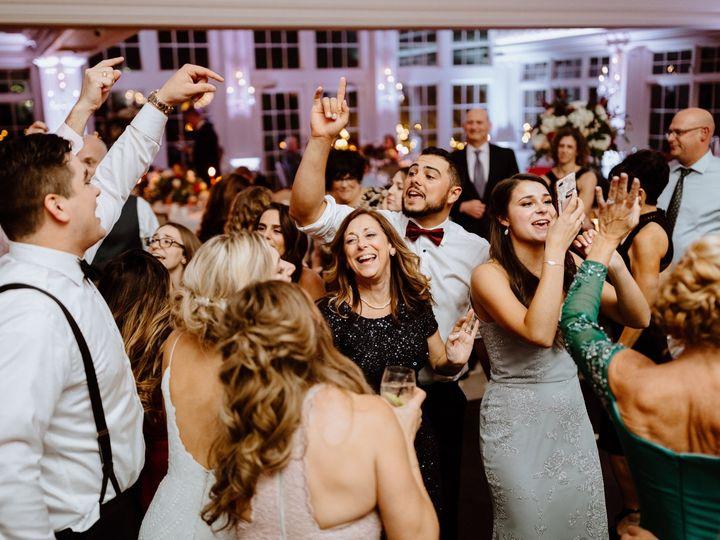 Tmx Russozavalawed110318 1288 2 51 116309 1573584728 Montclair, NJ wedding dj