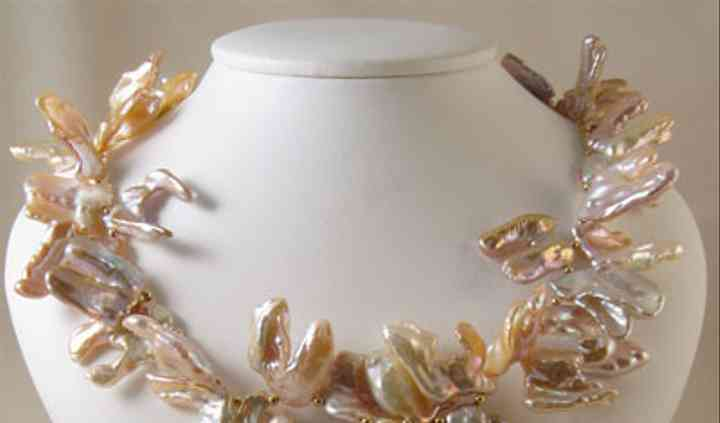 Steinen Bridal Jewelry