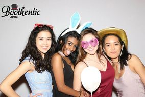 Boothentic Photo/Video Booth