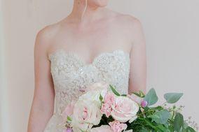 George and Claudia : Wedding Photographers
