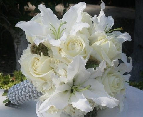 wedding flowers 17