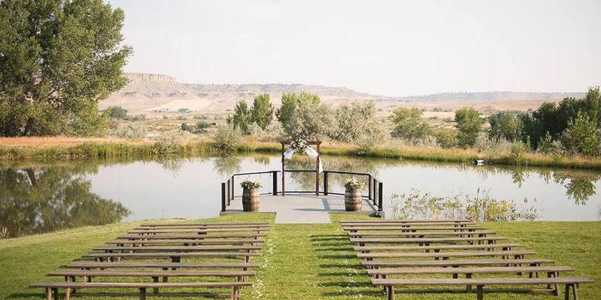 Pond beauty