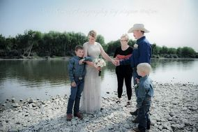 Patricia Clark Weddings, Ceremony Officiant, Minister & Wedding Planner