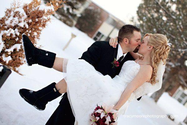Tmx 1321815257194 AmandaandNick Billings wedding officiant